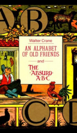 An Alphabet of Old Friends_cover