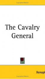 The Cavalry General_cover