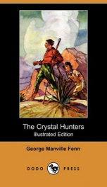 The Crystal Hunters_cover