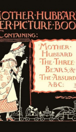 Mother Hubbard, Her Picture Book,_cover