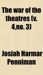 the war of the theatres_cover