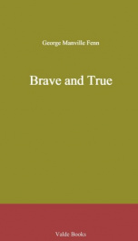 Brave and True_cover