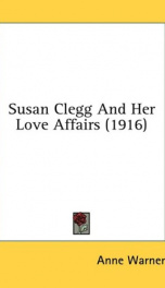 susan clegg and her love affairs_cover