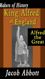King Alfred of England_cover