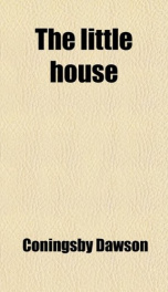 the little house_cover