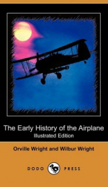The Early History of the Airplane_cover