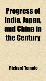 progress of india japan and china in the century_cover