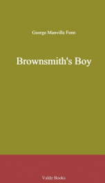 Brownsmith's Boy_cover