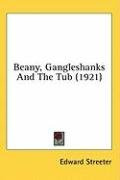 beany gangleshanks and the tub_cover