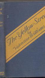 The Yellow Streak_cover