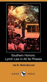Southern Horrors_cover