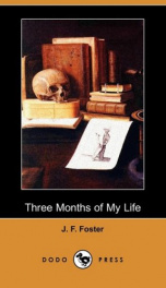 Three Months of My Life_cover