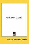 old dad_cover