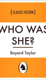 Who Was She?_cover