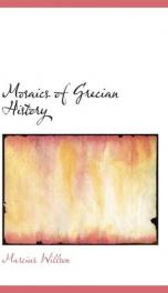 Mosaics of Grecian History_cover