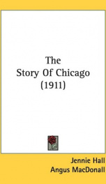 the story of chicago_cover