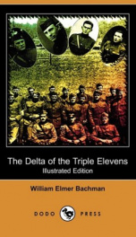 The Delta of the Triple Elevens_cover