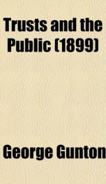 trusts and the public_cover