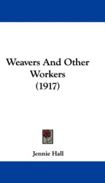 weavers and other workers_cover