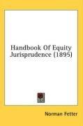 handbook of equity jurisprudence_cover