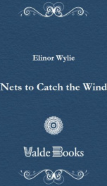 Nets to Catch the Wind_cover