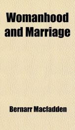 womanhood and marriage_cover