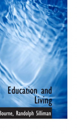 education and living_cover