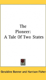 the pioneer a tale of two states_cover
