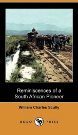Reminiscences of a South African Pioneer_cover