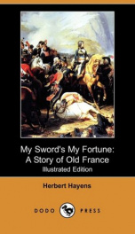 My Sword's My Fortune_cover