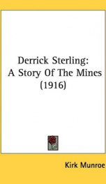 derrick sterling a story of the mines_cover
