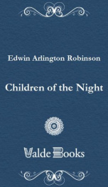 Children of the Night_cover
