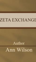 Zeta Exchange_cover