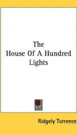 the house of a hundred lights_cover