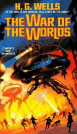 The War of the Worlds_cover