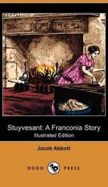 Stuyvesant_cover