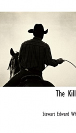 The Killer_cover