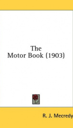the motor book_cover