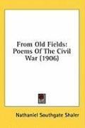 from old fields poems of the civil war_cover