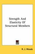 strength and elasticity of structural members_cover
