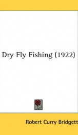 dry fly fishing_cover