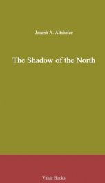 The Shadow of the North_cover