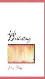 life everlasting_cover