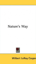 natures way_cover