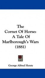 The Cornet of Horse_cover