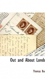 out and about london_cover