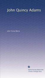 John Quincy Adams_cover