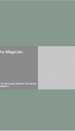 the magician_cover