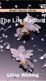 The Life Radiant_cover
