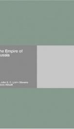 The Empire of Russia_cover